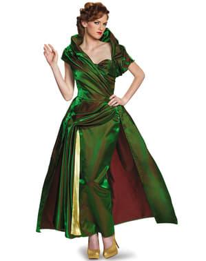 Costume Lady Tremaine Cenerentola donna