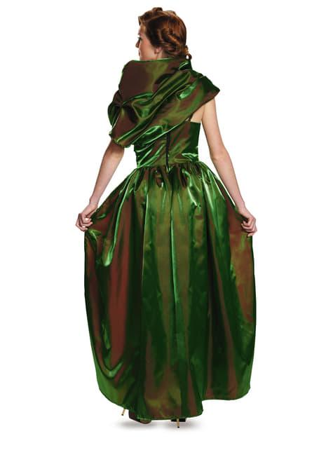 Disfraz de Lady Tremaine La Cenicienta para mujer - mujer