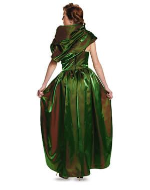 Costume Lady Tremaine Cendrillon femme