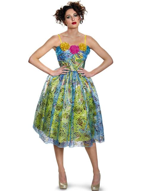 Womens Drizella Cinderella Deluxe Costume