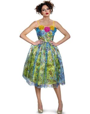 Costum Drisella din Cenușăreasa deluxe pentru femeie