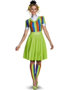 Bert Sesamstraat Kostuum voor vrouw
