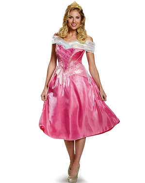 Dámsky kostým Šípková Ruženka