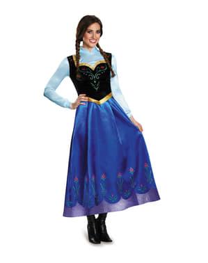 Frost Anna prestige kostume til kvinder