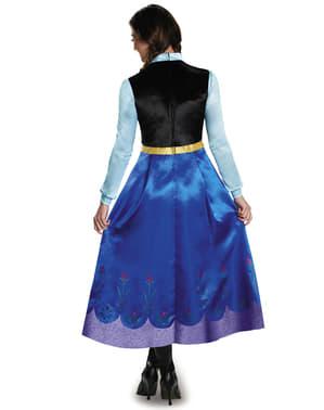 Anna Frost Prestisje Kostyme for Dame