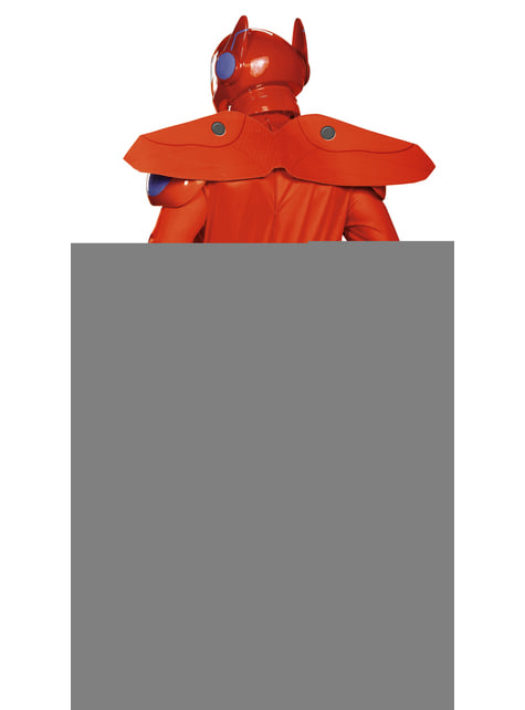 Disfraz de Baymax Big Hero 6 para adulto - hombre
