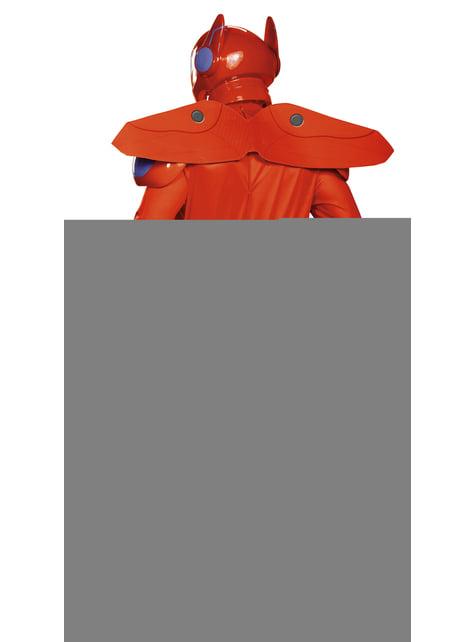 Fato de Baymax Big Hero 6 para adulto