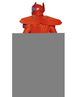 Big Hero 6 Baymax Maskeraddräkt Vuxen