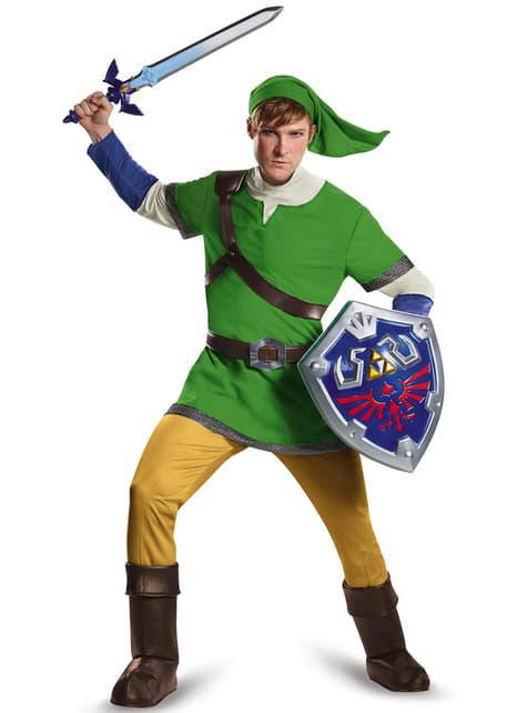 Strój Link - The Legend of Zelda