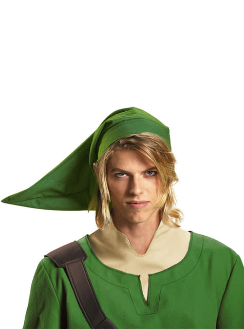 Дорослі Посилання Легенда про Zelda Hat