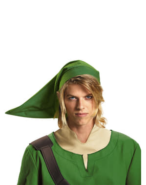 מבוגרים Link The Legend of Zelda Hat