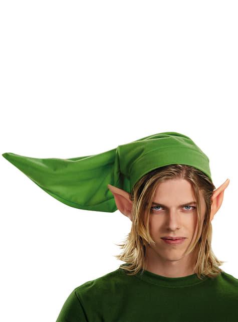 Kit de accesorios Link de La leyenda de Zelda para hombre