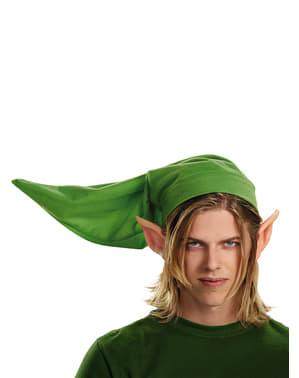 Gorro y orejas de Link - La leyenda de Zelda