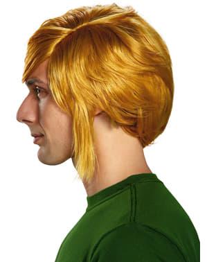 Дорослі Посилання Легенда про Zelda перуку