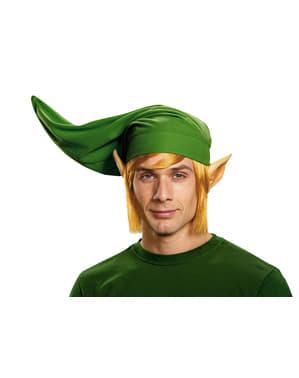 Чоловіча посилання Легенда про Zelda Deluxe комплект аксесуарів