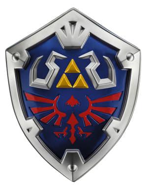 Linkův štít - Zelda