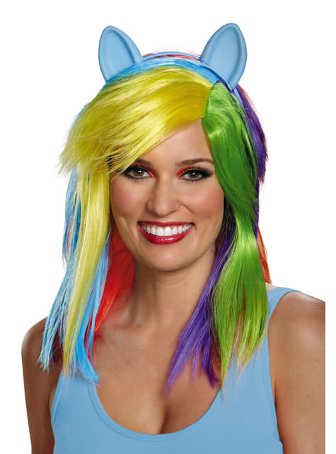 My Little Pony Rainbow Dash ører