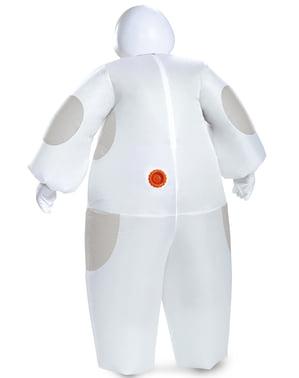Costum Baymax Big Hero 6 gonflabil pentru adult
