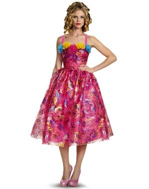 נשים אנסטסיה סינדרלה דלוקס תלבושות