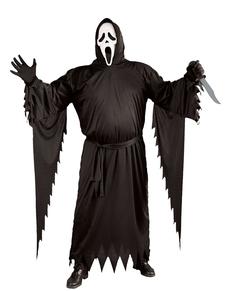 Pánské Halloweenské kostýmy pro muže  děsivé outfity pro něj  25c9871c59e