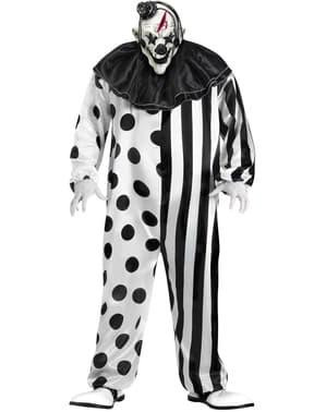 Kostým zabijáckeho klauna