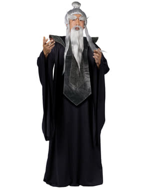 Sensei kostume til mænd