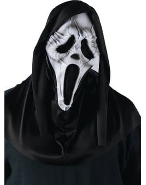 Mummified Scream Mask