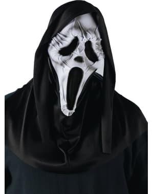 Muumioitunut Scream-naamari