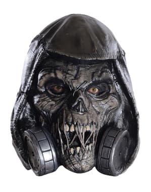 Máscara de Espantapájaros de Batman deluxe para hombre