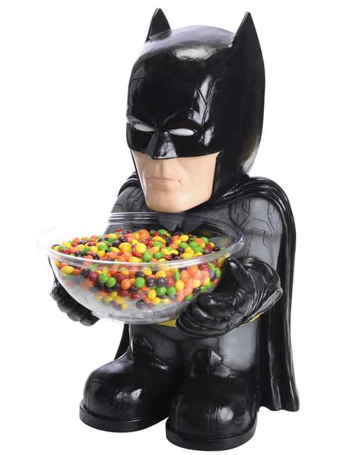 Porta caramelos de Batman
