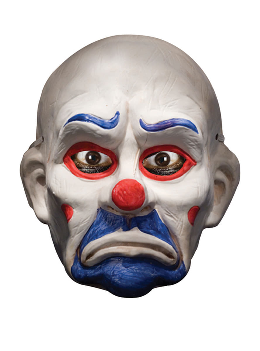 masque clown batman gar on pour d guisement funidelia. Black Bedroom Furniture Sets. Home Design Ideas
