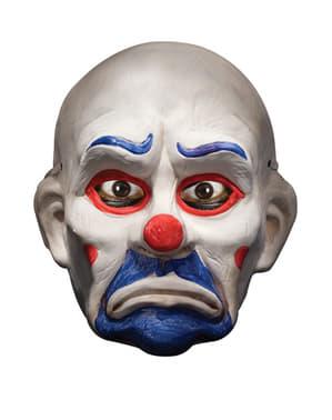 Детска клоунска маска на Батман