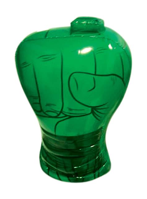 Punho insuflável de Lanterna Verde