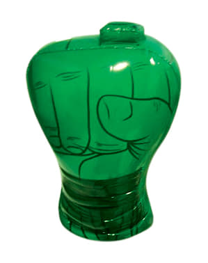 Pugno gonfiabile Lanterna Verde