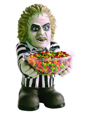 Притежател на бонбони