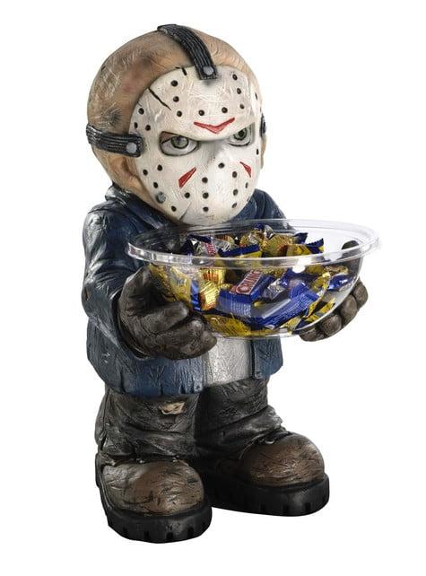 Porta caramelos de Jason Viernes 13