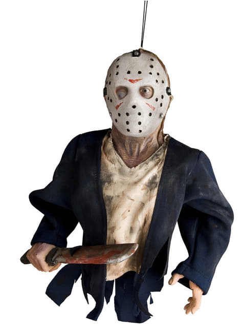 Figura decorativa de Jason