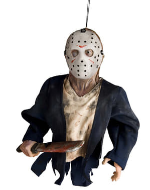 Fredag den 13. Jason dekorativ figur
