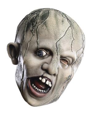 Máscara de Jason jovem Sexta-Feira 13 para adulto
