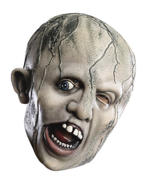 Maska pro dospělé mladý Jason (Pátek 13.)