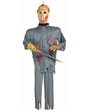 Jason dekorative Figur Freitag der 13.