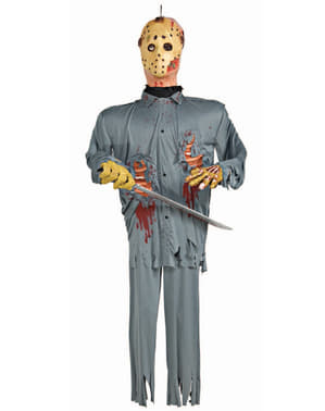 Jason Friday the 13th decorative figure