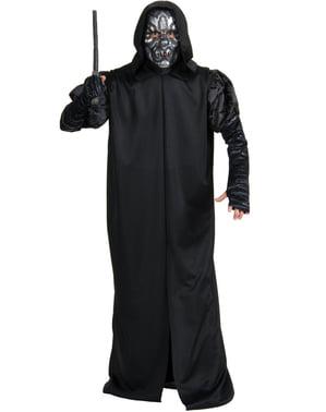 Harry Potter Dødsgardist kostume til mænd