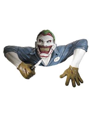 Joker dekorativ figur til væggen