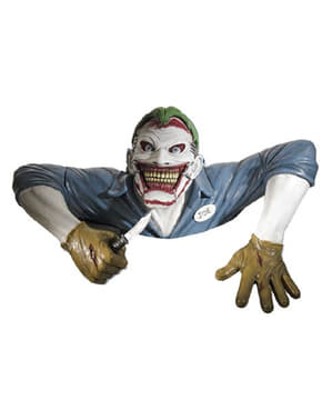 Joker τοίχο διακοσμητικά σχήμα