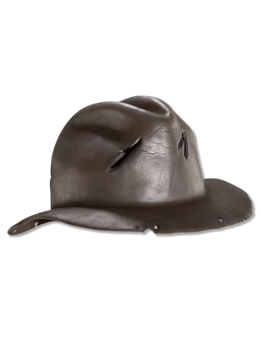 Chapéu de Freddy Krueger para adulto. Os mais divertidos  427f44eb725