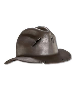 Chapéu de Freddy Krueger para adulto