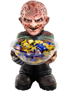 Βάση για μπολ ζαχαρωτών Freddy Krueger