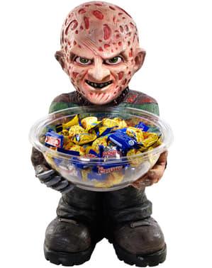 Freddy Krueger cukorkatartó
