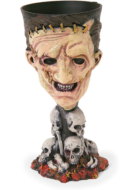 Leatherface The Texas Chainsaw Massacre Goblet